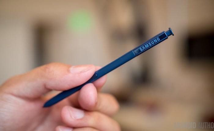 """Lịch sử phát triển của """"chiếc đũa phép"""" S Pen: biểu tượng cho dòng Galaxy Note trong tâm trí người dùng"""