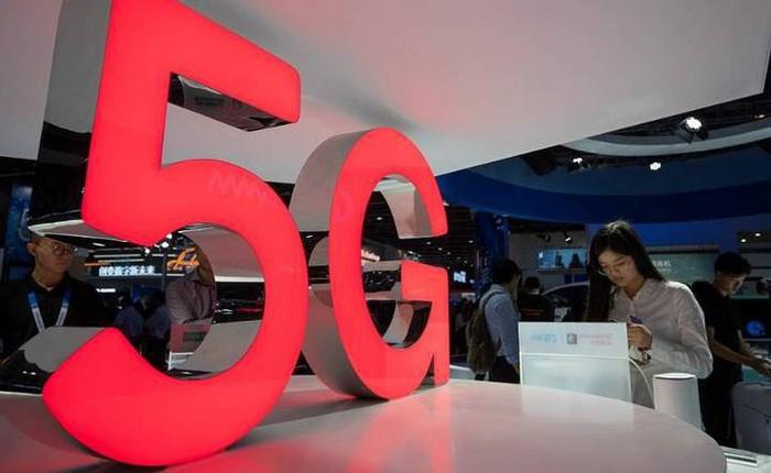 Sếp Nokia khẳng định nếu Châu Âu cấm thiết bị 5G của Huawei, cả ngành công nghiệp viễn thông sẽ điêu đứng