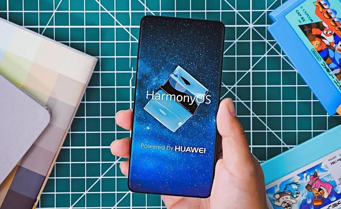 Harmony OS không đơn giản là kế hoạch dự phòng, mà còn có thể thành công như Android vì lý do này
