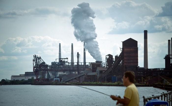 Nghiên cứu đáng lo ngại: Lớn lên trong môi trường ô nhiễm không khí có nguy cơ cao mắc bệnh tâm thần sau này