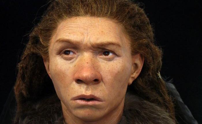 Nhà khảo cổ kiêm nghệ sĩ điêu khắc phục chế thành công khuôn mặt người sống cách đây cả ngàn năm, có người giống hệt chị Đẩu trong Táo Quân