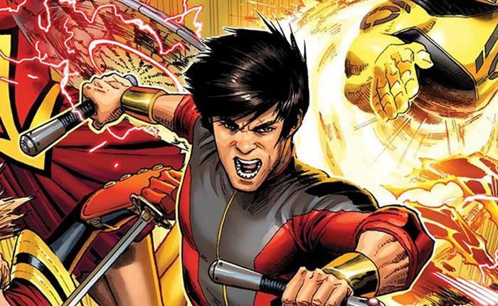Shang-Chi - những điều cần biết trước cho bộ phim Shang-Chi và truyền thuyết Thập Nhẫn