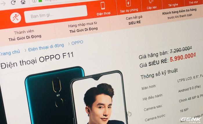 """So sánh giá của Điện Thoại Siêu Rẻ với TGDĐ, FPT Shop, CellphoneS, Hoàng Hà: Liệu có thật sự """"siêu rẻ""""?"""