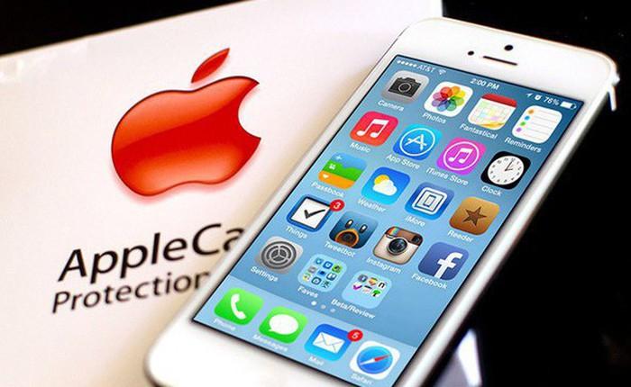 Apple tung ra gói bảo hành mới, người dùng đã có thể bảo hành trọn đời iPhone, iPad, Apple Watch