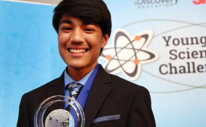 [Vietsub] Cậu bé 13 tuổi phát minh ra công cụ trí tuệ nhân tạo giúp điều trị ung thư tụy