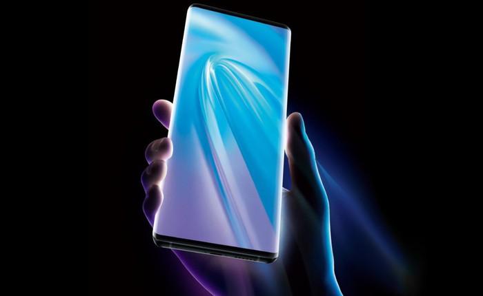 Vivo Nex 3 phá vỡ kỷ lục AnTuTu với 500.000 điểm, trở thành smartphone mạnh nhất thế giới hiện nay
