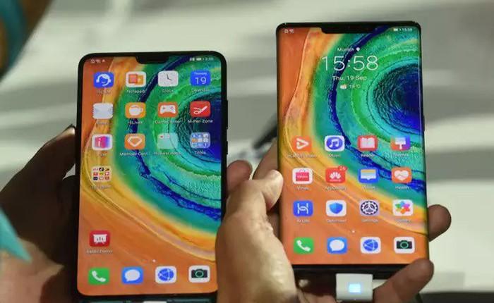 Toàn cảnh tham vọng điên rồ muốn thay thế Android-của-Google vừa được Huawei công bố trong sự kiện Mate 30 Pro