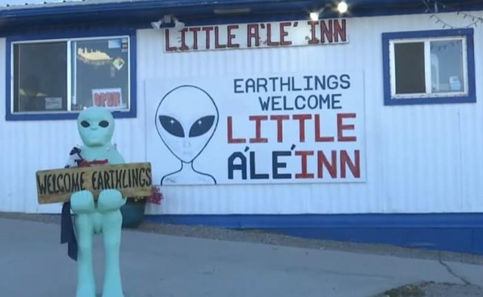 "Hạt Lincoln sẽ truy tố Facebook do sự kiện ""Storm Area 51"""