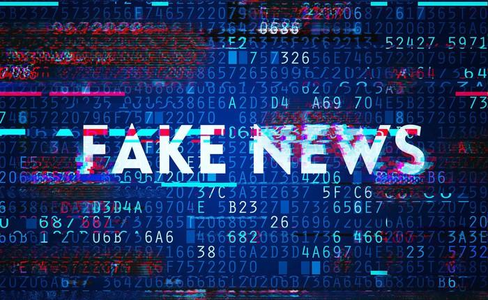 Bộ Quốc phòng Mỹ được huy động để triển khai chương trình chống tin giả