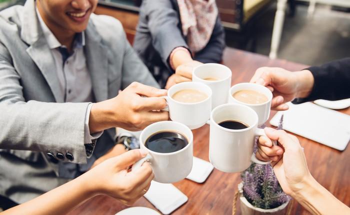 Cà phê mỗi buổi sáng - biểu tượng của người hướng đến thành công với những lợi ích mang lại cho cơ thể không phải ai cũng biết