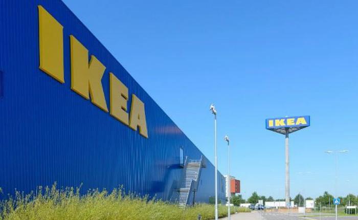 IKEA phát hoảng khi 3000 cô cậu teen đòi chơi trốn tìm trong cửa hàng của hãng, phải nhờ đến cả cảnh sát mới dẹp loạn thành công