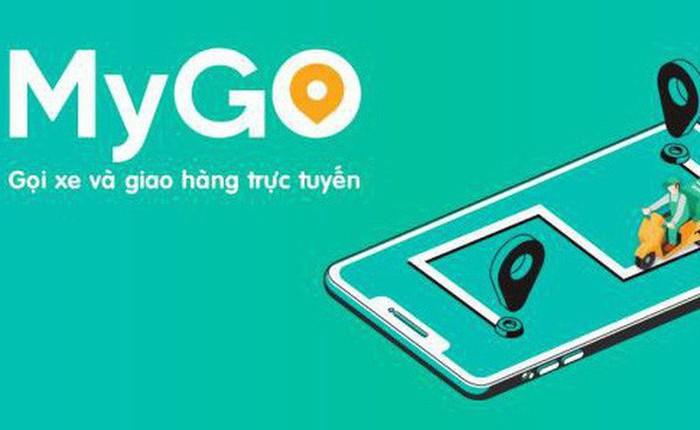 Sau 2 tháng, lượng tài xế đăng ký MyGo bằng 60% Grab nhưng chủ yếu là giao hàng