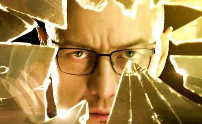 """Cú chốt đầy bối rối sau 20 năm dệt mộng siêu anh hùng của """"Glass"""""""