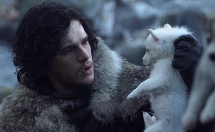 Không phải rồng hay người chết, đây mới là nhân vật đáng thương đến ám ảnh trong Game of Thrones