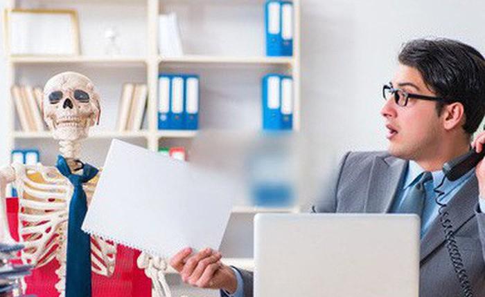 Điều ai cũng muốn sếp biết: Khoa học chứng minh làm việc 1 ngày/tuần là lý tưởng cho sức khỏe tâm thần của nhân viên