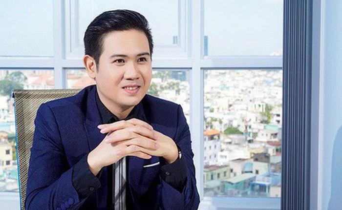 """Chân dung CEO Asanzo - doanh nghiệp bị tố là hàng Trung Quốc """"đội lốt"""" xuất xứ Việt Nam"""