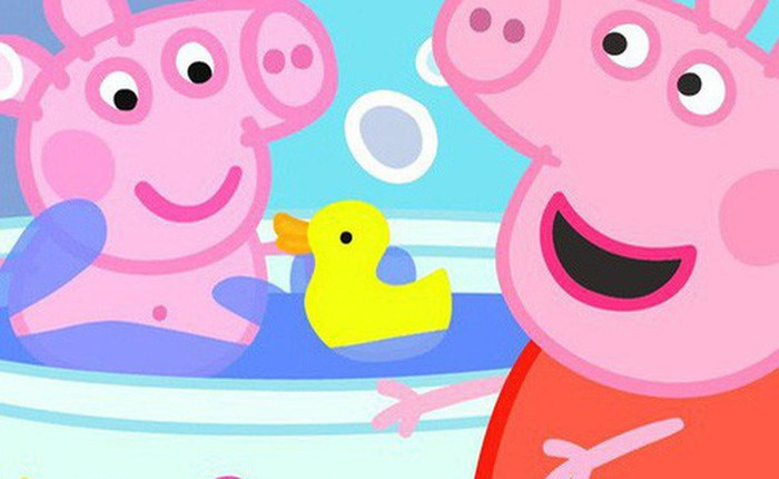 Công ty đứng sau những chú lợn Peppa Pig vừa được mua lại với giá 4 tỷ USD