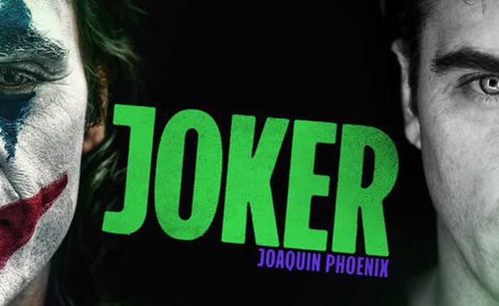 Joaquin Phoenix: Con đường nhọc nhằn từ đứa con của một gia đình đầy bi kịch, đến đỉnh cao chói sáng Hollywood