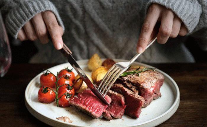Nghiên cứu mới nhất: Không có bằng chứng khoa học liên quan giữa thịt đỏ và ung thư