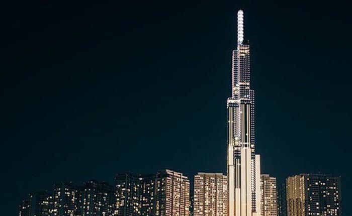 Landmark 81 trượt khỏi Top 15 tòa nhà chọc trời cao nhất thế giới