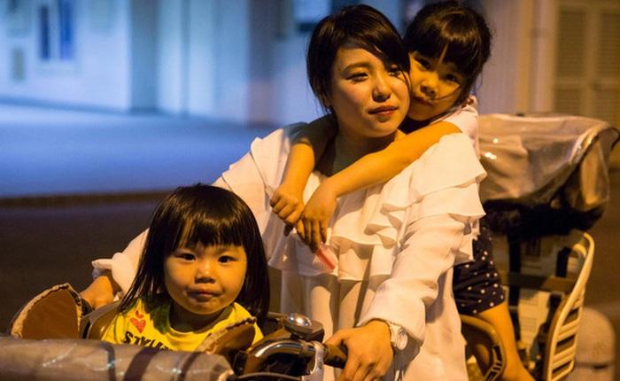 Mặt tối của xã hội Nhật Bản: Khi người già sống lấn mất phần trẻ em