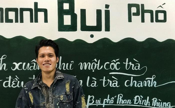 Gặp gỡ đồng sáng lập Trà chanh Bụi Phố: Quy mô gần 400 cơ sở nhượng quyền, nhắm đích đưa thương hiệu ra nước ngoài như Cộng Cà phê