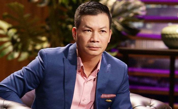 Bị tố rót tiền vào công ty kinh doanh đa cấp BBI Việt Nam, Shark Hưng nói gì?