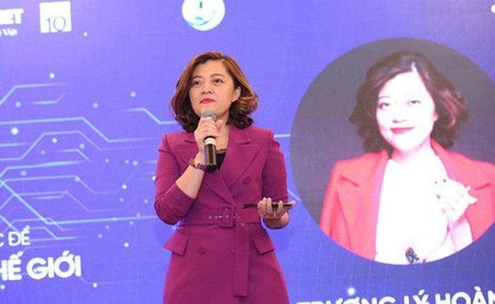 """CEO Vintech City: Startup Việt đã là một phần của hệ sinh thái khởi nghiệp thế giới chứ không còn """"nhìn ra thế giới"""" nữa"""