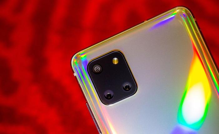 Với Note 10 Lite, Samsung sẽ mang một tính năng sang trọng đến người tiêu dùng đại chúng