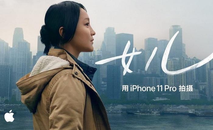 """Apple tung phim ngắn ý nghĩa quay bằng iPhone 11 Pro chào đón năm mới Canh Tý 2020: """"Khi gia đình là tất cả"""""""