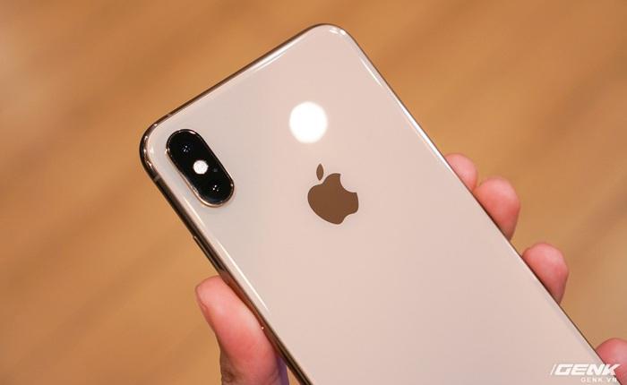 Apple bán iPhone Xs và iPhone Xs Max hàng tân trang, giá rẻ hơn