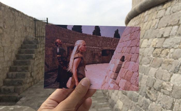 [Chùm ảnh] Nữ blogger du ngoạn khắp Châu Âu để tìm ra những địa điểm quay Game of Thrones