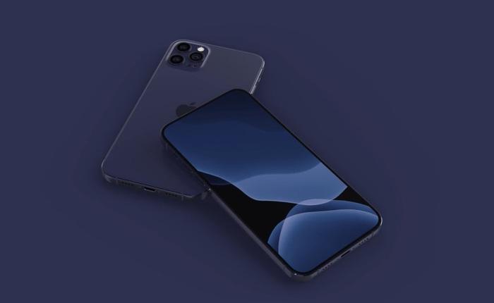 Màu xanh rêu sẽ bị thay thế bằng xanh navy trên iPhone 2020