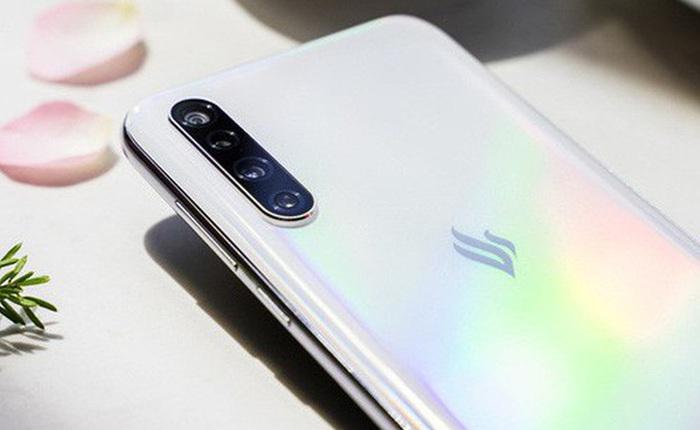 """Vì sao Vsmart bỗng dưng """"hồi sinh"""" tham vọng phát triển smartphone cao cấp?"""