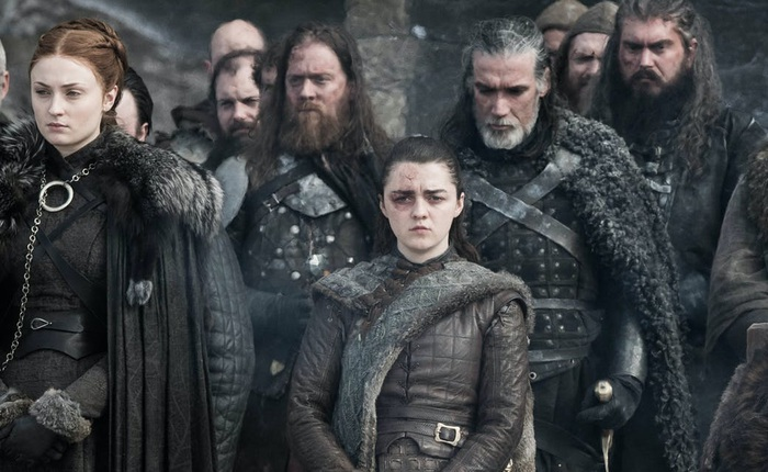 Đáng lẽ Game of Thrones đã kết thúc với 3 bộ phim điện ảnh, thay vì 1 mùa 8 đầy thất vọng