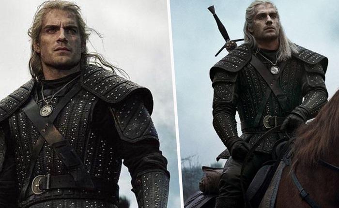 """""""The Witcher"""" phá vỡ kỉ lục cho series Netflix có màn ra mắt thành công nhất"""