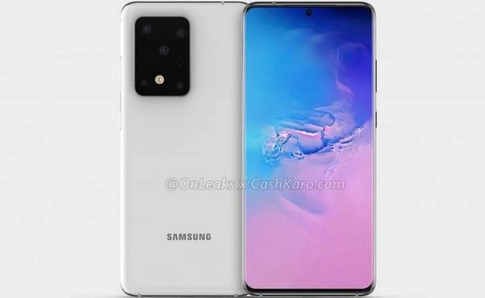 Galaxy S20 sẽ bán ra vào ngày 13/3