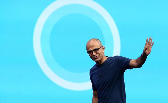 Microsoft Q4/2019: Doanh thu 36,9 tỷ USD, lợi nhuận ròng 11,6 tỷ USD, tất cả các con số đều tăng trưởng mạnh