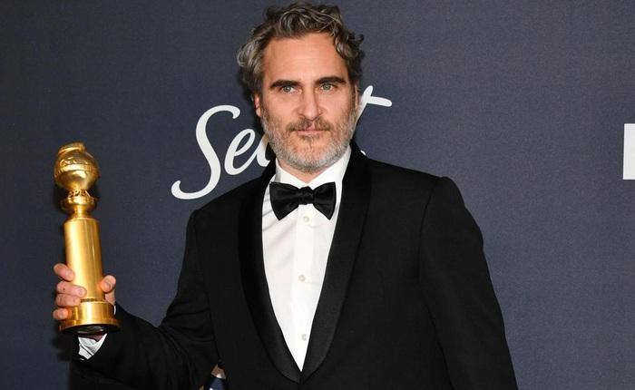 """Quả cầu vàng 2020: Fan """"cay cú"""" khi Joker để tuột giải vào tay một bộ phim còn chưa công chiếu"""