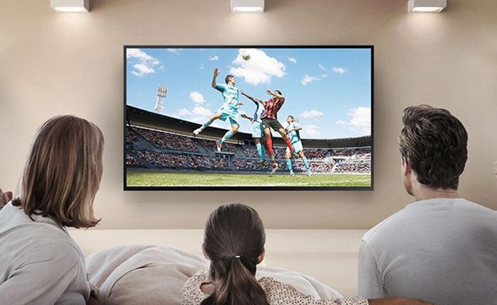 Sắm TV chơi Tết, những tiêu chí nào bạn cần quan tâm?