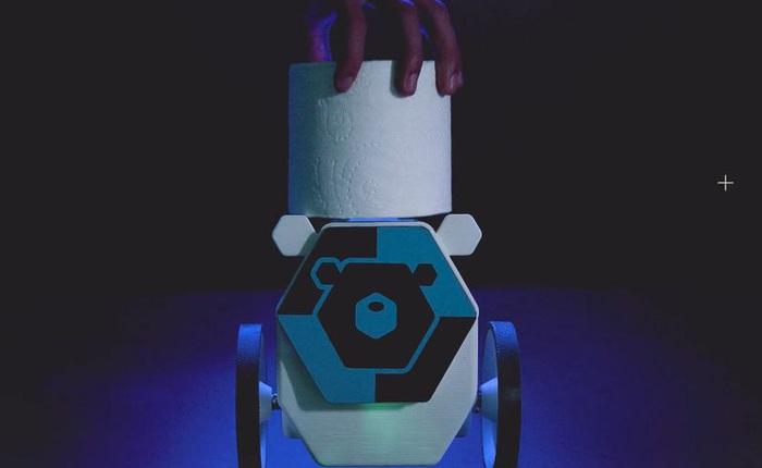 Robot 'hỗ trợ lau mông' và các sản phẩm công nghệ kỳ dị tại CES 2020