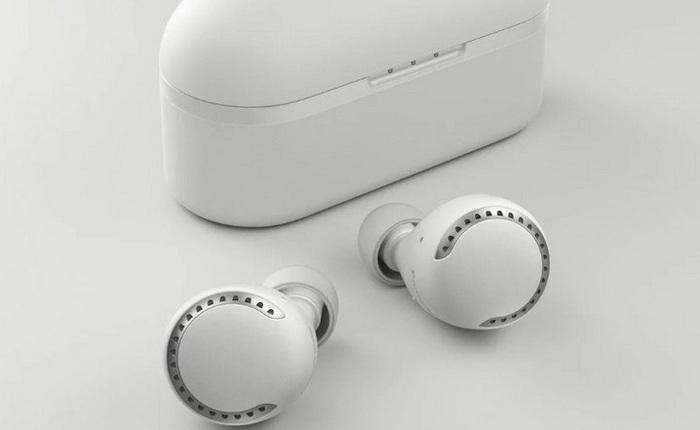 """[CES 2020] Panasonic tự tin khoe hai mẫu tai nghe không dây mới là """"ngôi vương"""" về khả năng khử tiếng ồn"""