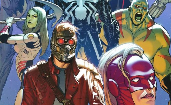 """Đây là lý do tại sao Guardians of the Galaxy xứng danh """"Avengers"""" của Vũ trụ"""