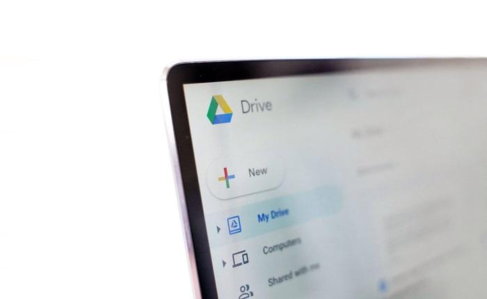 Quản lý cùng lúc nhiều tài khoản Google Drive với Databox