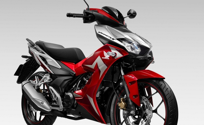 """Honda Việt Nam ưu đãi lớn cho khách hàng mua xe WINNER & WINNER X - """"Khuyến mãi đầy tay, mua ngay WINNER mới"""""""
