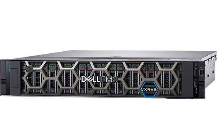 Hiện đại hóa trung tâm dữ liệu với Dell Technologies Vxrail