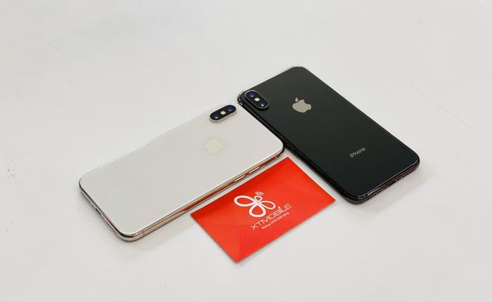 Top iPhone nên sắm dịp Tết: iPhone Xs Max giá chỉ từ 14,8 triệu đồng tại XTmobile