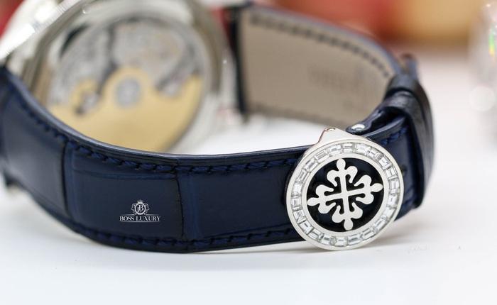 Những cách đơn giản của Boss Luxury để phân biệt đồng hồ Patek Philippe giả
