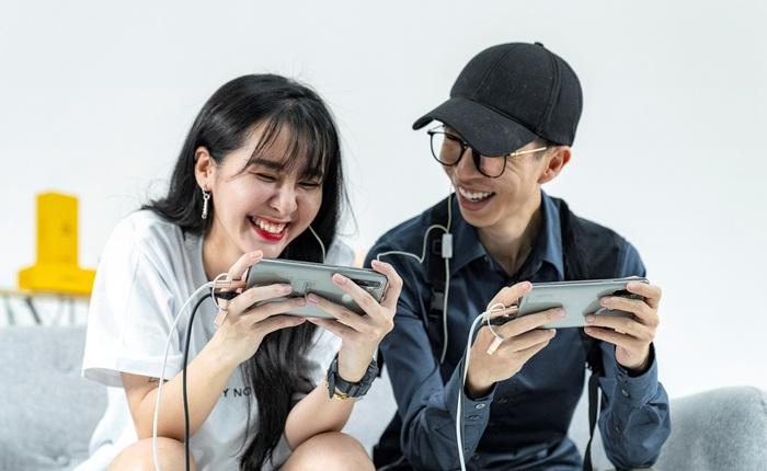 Realme 6i - gaming phone giá hấp dẫn với hiệu năng ấn tượng