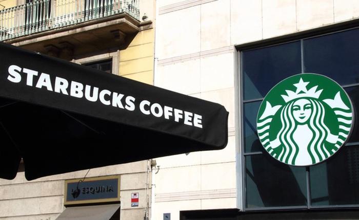 Starbucks không còn là công ty cà phê đơn thuần, họ là một công ty công nghệ